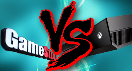 gamestopVSxbox